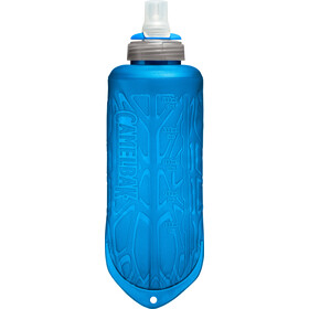 CamelBak Quick Stow Flask 500ml blue